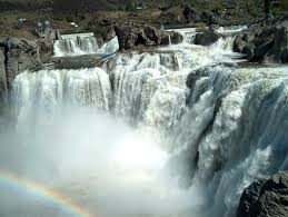 Shoshone Falls, restaurants, dining, restaurant guide, twin falls