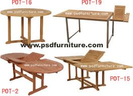 Wooden Furniture Images