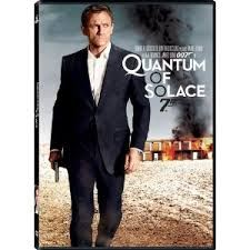 Amazon.com: Quantum of Solace: