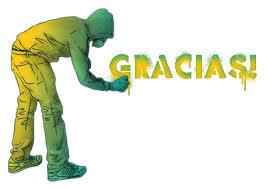 #Los sonámbulos, Paul Grossman GRACIAS