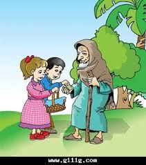 قصص للأطفال
