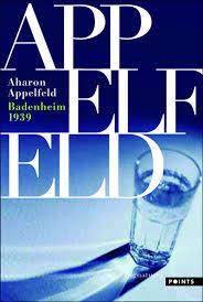 Aharon Appelfeld 9782757814765
