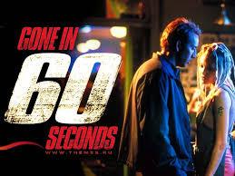 60 Saniye HD Yabancı Film İzle
