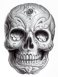Viva Dia de los Muertos!