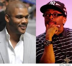 Da: Spike Lee gets Award from Children's charity Camp Brooklyn , while Tyler Perry gives NAACP $1 Million in hush Money…..