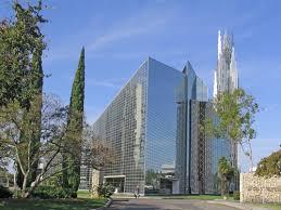 Crystal Cathedral Gets Lease