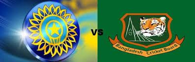 India vs Bangladesh ICC World