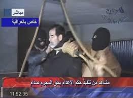 asesinato de hussein tolerado por el pueblo americano,engañado