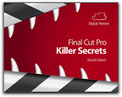Killer Secrets with Martin Baker