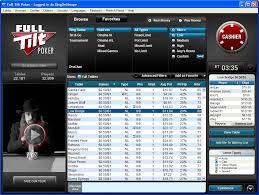 Full Tilt Poker Bonus Code