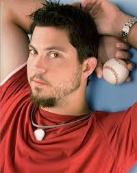 Josh Beckett. Isnt he pretty?