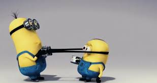 review of Despicable Me,