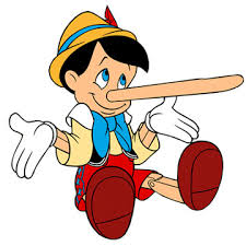 #*#*شما هم زياد دروغ ميگيد؟!#*#*