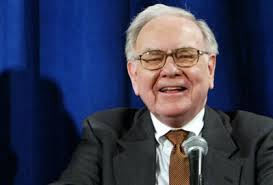 #2 Warren Buffett - Forbes.com