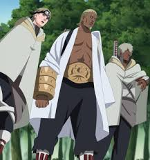Academia ninja