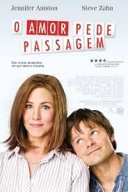O Amor Pede Passagem Dublado 2009