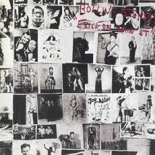 Rolling Stones, poster virtuali sui cellulari per promuovere 'Exile'
