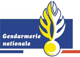 lambang France Gendarmarrie