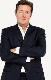 Boycott Piers Morgan and CNN