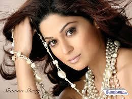 I'll miss Shilpa :  Shamita Shetty,