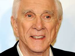 Leslie Nielsen, whose long