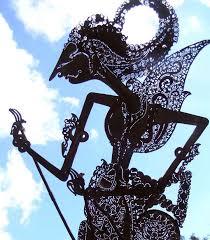 Asal-usul Wayang Kulit