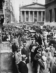 Stock market crash Pictures,