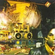 100 Albums cultes Soul, Funk, R&B B000002LBM