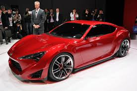 Scion FR-S Concept � another