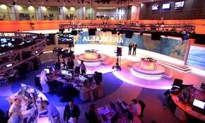Al Jazeera and the recent Arab