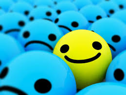 facing the life  Smile-happy-yellow-face