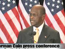 Herman Cain: The Democratic