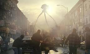 Swotti - War of The Worlds,
