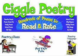 funny poems about school