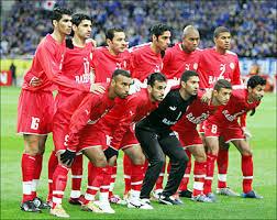 الأحمر الأولمبي يواجه الكويت في تجربة جادة الليلة 49