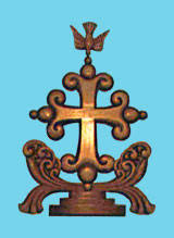 St. Thomas Cross