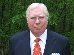 Dr. Jerome Corsi received a