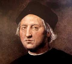 Christopher Columbus Images