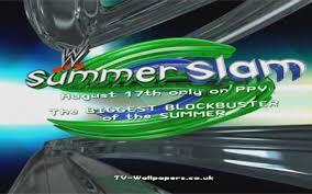 Summer Slams