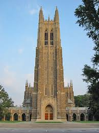 Duke University photo