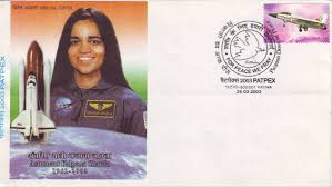 Tribute to Kalpana Chawla