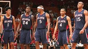 Atlanta Hawks - NBA - ESPN