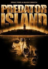 فيلم Predator Island مترجم عربي - رعب - مشاهدة مباشرة
