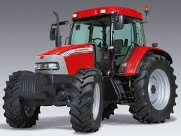 tracteur Mac Cormick