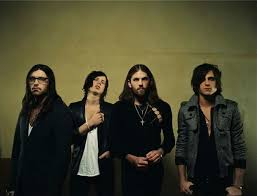 Kings Of Leon PR 2010