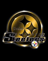 Pittsburgh Steelers Logos