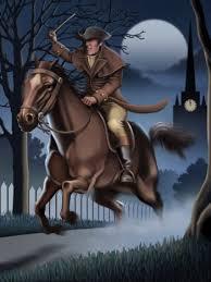 Paul Revere Biography