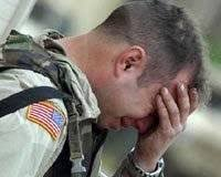 B1: Startling devlopment……. U.S. Army suicides set to hit record high in 2009