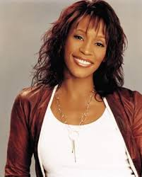 Whitney Houston - Photos de