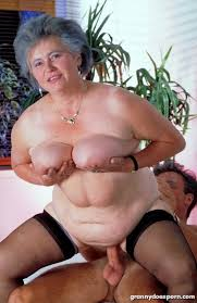 HOT SEX: Big Fat Mature granny hungry young ...